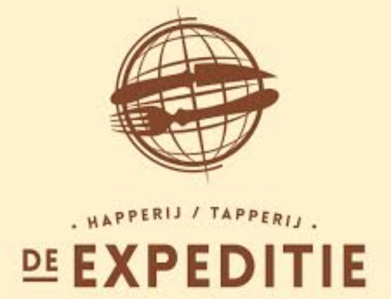 Expeditie logo nieuw